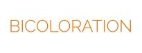 logo bicoloration