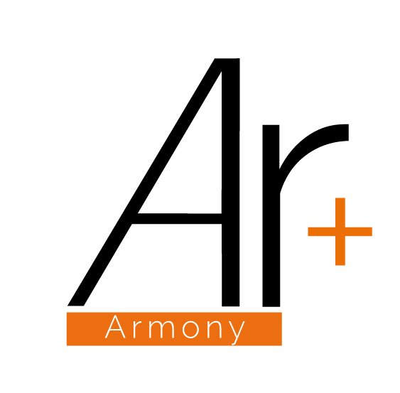 Logo Armony+